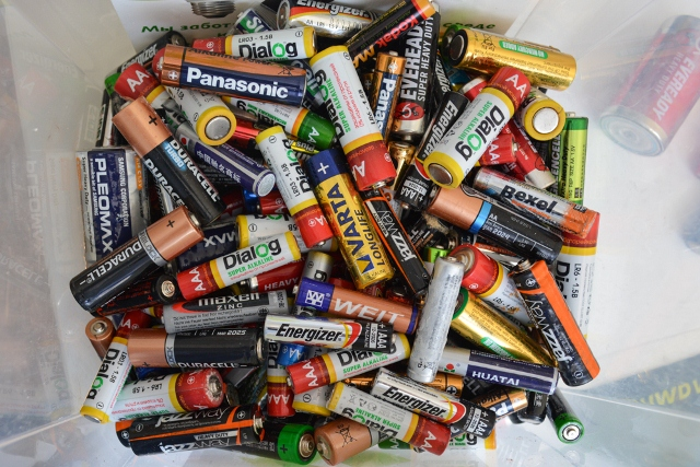 4.5 kg of Batteries Collected for Recycling by Schoolchildren of Nikolskoye Village